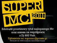 SUPER MC 2011 - PONO