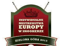 Mistrzostwa Europy w Snookerze 2013