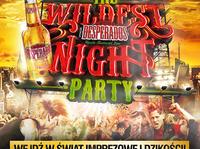 The Wildest Night Party już jutro
