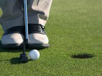 Nie daj się jesiennej chandrze i naładuj akumulatory na polu golfowym