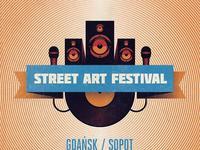 STREET ART FESTIVAL GDAŃSK/SOPOT