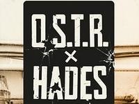 O.S.T.R. + Hades w Bydgoszczy