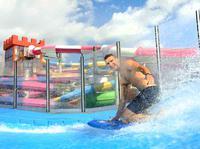 Summer Water Opening Tatralandia 2016