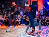 Prestiżowe zawody taneczne ponownie w Polsce