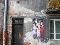 Murale Joli Kudeli