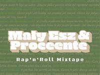 Mały Esz & Proceente - Rap'n'Roll Mixtape (promomix video)
