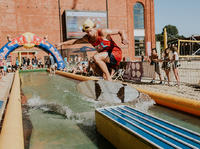 Red Bull Skim It 2016 - V edycja