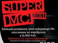 SUPER MC 2011 - Juras