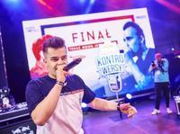 Jakoff walka finałowa Red Bull KontroWersy Finał Gdynia 2019