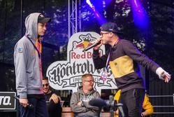 Red Bull KontroWersy - Warszawa Iwo vs Uliczny