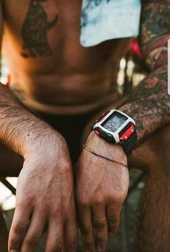Timex Command™ Red Bull Cliff Diving World Series Edition