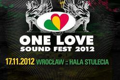 One Love Sound Fest 2012