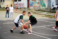 And1 Basket Music Tour 2011