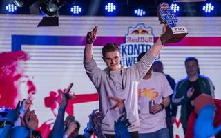 Koro obronił tytuł mistrza Red Bull KontroWersy 2020!