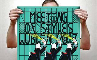 XV edycja - Meeting Of Styles Polska