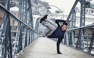 Już w ten weekend breakdance opanuje Kraków