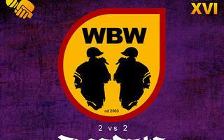 Kaz i Yowee mistrzami WBW 2018