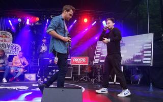 Najlepsi MC's zmierzą się w ten weekend w Gdyni