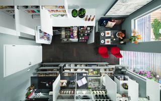 Nowoczesna kuchnia – inspiracje i pomysły na modną kuchnię