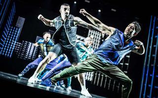 Red Bull Flying Illusion oczarował polską publiczność