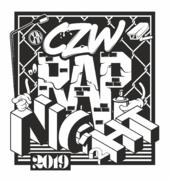 CZW RAP NIGHT XII